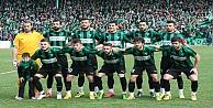 Kocaelisporda futbolcu görüşmeleri bitiyor