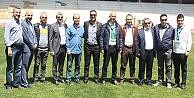 Kocaelisporda kongre günü