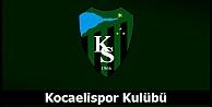 Kocaelisporun Bolu kampı yarın bitiyor