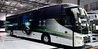 Kocaelisporun Yeni Takım Otobüsü