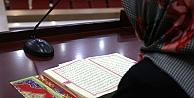 KOMEKten Kuran-ı Kerimi Tecvidli Okuma Yarışması
