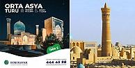 Koşukavak Turizm ile Orta Asya Turu