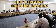 KOTOdan CHP heyetine kapsamlı 'ekonomi raporu