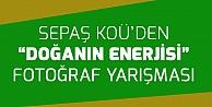 """Doğanın Enerjisi"""" fotoğraf yarışması"""