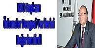 KSO Başkan Ödemeler Dengesi Verilerini Değerlendirdi