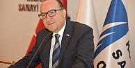 KSO Başkanı Ayhan Zeytinoğlu kısa çalışma ödeneği uygulaması kararını değerlendirdi