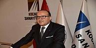 KSO Başkanı Zeytinoğlu ekim ayı Değerlendirmesi