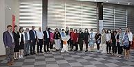 KTO Kadın Girişimciler Kurulundan Amigurimi Bebek Lansman Toplantısı