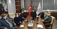 KTOda Kasım Ayı Meclis Toplantısı Yapıldı