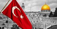 Kudüs Düşerse Anadolu İşgal Edilir