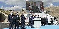 Kuzey Marmara Otoyolu 5. kısmı açıldı