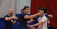 Lider Kağıtspor play-offu garantiledi