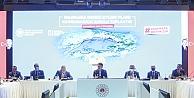 Marmara Denizi Koruma Eylem Planı Koordinasyon Kurulunun ilk toplantısı başladı