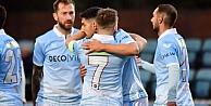 Medipol Başakşehir hazırlık maçında Kocaelisporu 3-1 yendi