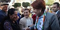 Meral Akşener Kocaeli'ye geliyor