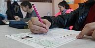 Merkezi ortak sınavların oturumları başladı