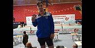 Mert dünya şampiyonası yolcusu