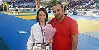 Merve Türkiye şampiyonu