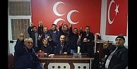 MHP Gebze toplantıları sürdürüyor