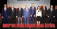 MHP, milletvekili adaylarını tanıttı