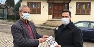 Milletvekili Cemil Yamanla  Belgesel Tadında Tavşancıl`da Devri Alem