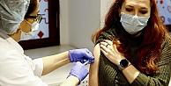 Moskovada Kovid-19a karşı yapılan aşı kampanyasında araba hediye edilecek