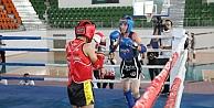 Muay Thai Turnuvası Darıcada başladı