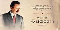 Muhsin Yazıcıoğlunun hayatı film olacak
