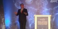 Murat Atar Uluslararası Konferansta Konuştu
