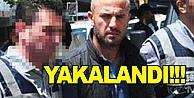 Murat Kibar yakalandı!