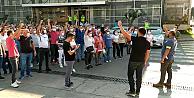 Novares işçileri grev kararı aldı