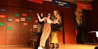 Öğretmenlerden Güldüren Tiyatro
