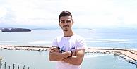 Olimpiyat vizesi alan milli karateci Eray Şamdan, adını tarihe yazdırmak istiyor: