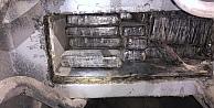 Otobüste 87 kilo 150 gram eroin ele geçirildi