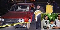 Otomobil sürücüsü aracında ölü bulundu!