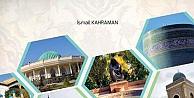 Özbekistan Belgeselimiz Yayınlandı