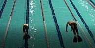 Paletli Yüzme Bireysel Kış Kupası