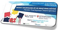 Patent Okuryazarlığı ve Araştırma Eğitimi