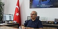 Prof. Dr. Mustafa Sarı, Marmara Denizindeki müsilajın deniz canlılarına verdiği zararı değerlendirdi: