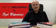 Prof Dr Sefa Saygılıdan sıcak yuva mutlu aile sırları
