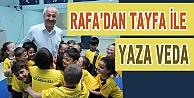 Rafadan Tayfa Müzikali Gebzede
