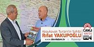 Rıfat Yakupoğlu CANLI YAYINDA