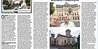 Romanya'nın Başkenti Bükreş'te Osmanlı Medeniyeti
