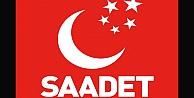 Saadet Aday Adaylarını Tanıtıyor