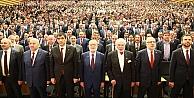 Saadet Ankarada Adaylarını Tanıttı