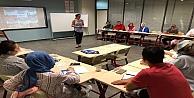 Sağlık ve Sosyal Hizmetler personeline THYden eğitim