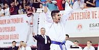 Şamdan Dünya Şampiyonu!