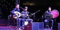 Sami Yusuftan muhteşem konser