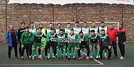 Şampiyon Beylikbağıspor