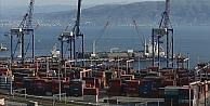 Sanayi kenti Kocaelinin ihracatı eylülde zirve yaptı